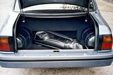 Bristol Blenheim 3G Boot