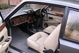 Bristol Blenheim 3G Interior