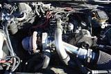 Buick Grand National Turbo Engine