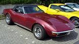 Corvette C3 Stingray