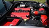 Z06 Corvette LS6 Engine