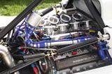 Caparo T1 Engine