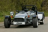 Caterham Superlight R500 Evolution