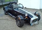 Caterham Roadsport SV 140bhp