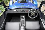 Caterham Roadsport SV Interior