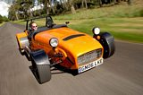 Caterham Superlight CSR 260