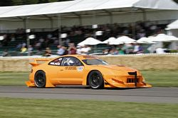 Celica fastest at Goodwood 2011