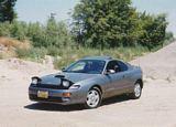 Celica ST185 GT4
