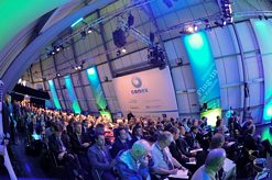 Cenex LCV2011 event