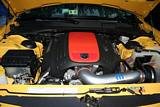 Dodge Charger Engine Hemi 5.7