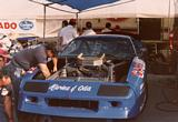 Chevrolet Camaro Racer