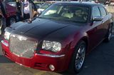 Chrysler 300C Modified