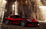Chrysler Viper SRT 2013