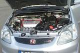 Civic Type R Engine