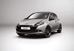 New Clio Renaultsport 200 Raider