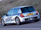 Clio V6 Sport