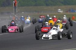 Croft Circuit BTCC Weekend