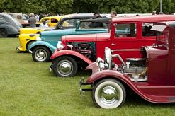 Custom Line up Beaulieu