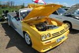 Customised Opel Manta
