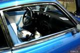 Datsun 260z Interior