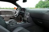 Dodge Challenger SRT Interior