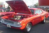 Dodge Demon 340