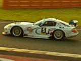 Racing Dodge Viper