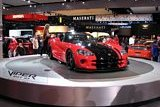 Dodge Viper SRT-10 ACR