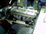 E-Type 3.8 or 4.2 Engine