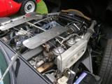 E-Type 5.3 V12 Engine