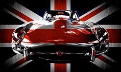 E-type Union Jack