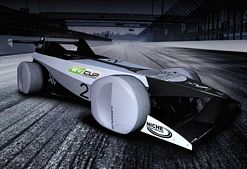 EVCUP to unveil iRACER at EcoVelocity