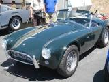 Early 60's AC 260/289 Cobra