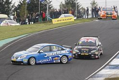 East Midlands next stop for BTCC