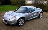 Lotus Elise 135