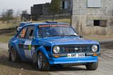 Escort Mk2 Rally Car