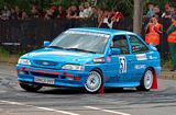 Escort RS2000 Racing