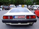 Esprit S2 White Rear