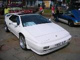 1989 Esprit S3 Mid 1987on Shape