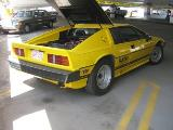 Esprit Turbo S3 Yellow Rear