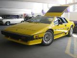 Esprit Turbo S3 Yellow