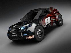 Excite Rallye Raid Team D4 WN5