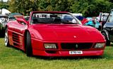 Ferrari 348 Spyder Front