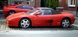 Ferrari 348 Spyder