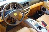Ferrari 360 Interior