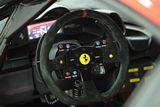 Ferrari 458 Challenge Dash