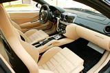 Ferrari 599 GTB Fiorano Interior