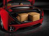 Ferrari California Boot