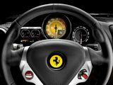 Ferrari California Steering-Wheel