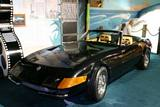 Ferrari Daytona Replica Miami Vice